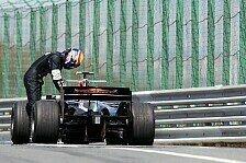 Formel 1 - Fehler haben immer eine Ursache: Red Bulls Weg zur Zuverl�ssigkeit