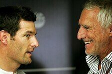 Formel 1 - Er bleibt Teil der Familie: Red Bull unterst�tzt Webber auch nach Wechsel