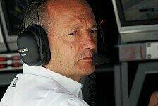 Formel 1 - Das Berufungsverfahren als Reputationstest: Dennis ist besorgt