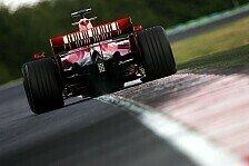 Formel 1 - Das Leben davor