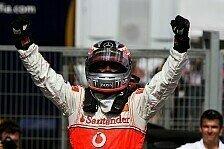 Formel 1 - Alonso will von McLaren weg - aber wohin?