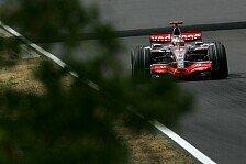 Formel 1 - Getriebe ohne Crashtest: Untersuchung gegen McLaren