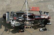 F3 Euro Series - Haften ohne Klebstoff: Grip in der Formel 3