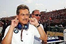 Formel 1 - Halbe Kraft in Richtung 2008: Mario Theissen