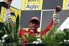 Formel 1 - R�ikk�nen wird Weltmeister: Das sagen die adrivo.com Leser