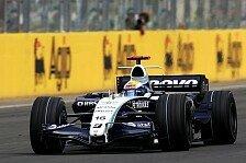 Formel 1 - Erster als Siebter: Rosbergs Ziel
