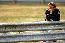 Formel 1 - Diskussionen um Jenson Button: Mansell vs. Fry