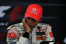 Formel 1 - Todt dementiert angebliches Hamilton-Angebot: Silly Season