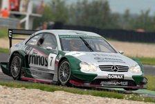 Mehr Motorsport - Kaffer vom Material geschlagen: Langstreckenrennen, Most