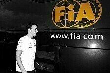 Formel 1 - Strafe muss sein: Aber bitte richtig