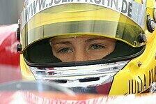 Mehr Motorsport - Der eigene Weg: Julia Kuhn
