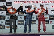 Motorsport - Von Spa bis Zhuhai