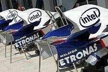 Formel 1 - Immer besorgt, aber optimistisch: BMW Sauber im Aufschwung