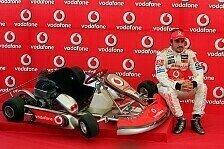 Formel 1 - Es wird schwierig: Alonso zur�ckhaltend