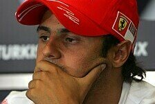 Formel 1 - Massa wusste es fr�her: Die Strafe f�r McLaren in Ungarn