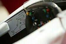 Formel 1 - Video: Race Index: T�rkei