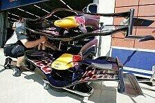 Formel 1 - Die Neuerungen in Istanbul: Tech-Update