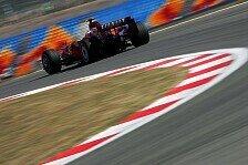 Formel 1 - Wenn es Nacht wird in Istanbul...: T�rkei GP