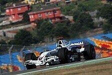 Formel 1 - Es geht wieder los