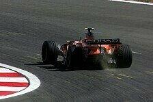 Formel 1 - Kein Standardfreitag: Yamamoto gegen Sutil