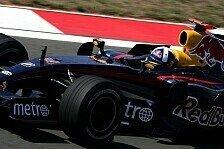 Formel 1 - �ber- und Untersteuern: Red Bull entt�uscht