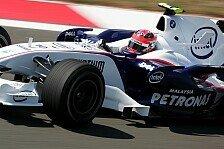 Formel 1 - Die Konkurrenz muss mitspielen: Mario Theissen