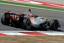 Formel 1 - Darauf will er bauen: Kovalainen hat mehr Vertrauen