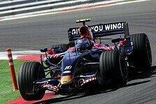 Formel 1 - Angreifen & ankommen: Sebastian Vettel