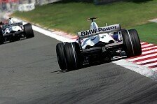 Formel 1 - Das war schon genial: Mario Theissen