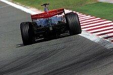 Formel 1 - Nur Sorgen beim Start: Das McLaren Duo