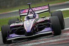 IndyCar - Geduld gefragt: Legge plant ab dem Indy 500