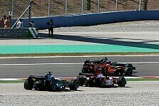 Formel 1 - Mission Impossible: Button hatte seinen Spa�