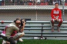 Formel 1 - Toyota l�sst Option verstreichen: Ralf Schumachers Zukunft