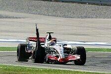 Formel 1 - Langeweile sorgt f�r Spannung: T�rkei GP