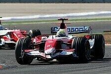 Formel 1 - Video: Aerodynamik eines Formel 1-Boliden