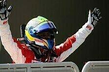 Formel 1 - Wer jetzt ausf�llt, ist weg: Keke Rosberg