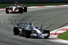 Formel 1 - Das Maximum herausgeholt