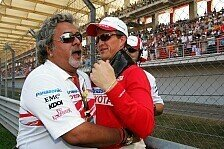 Formel 1 - Die Fahrerspekulationen gehen los: The Team formerly known as Spyker