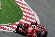 Formel 1 - St�rker als der Anschein: Massa unbeeindruckt