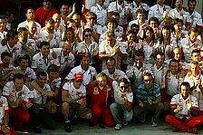 Formel 1 - Bilderserie: T�rkei GP - Pressespiegel: Was die anderen sagen