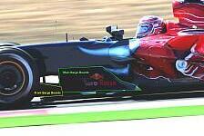 Formel 1 - Bilderserie: T�rkei GP - Tech-Update