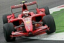 Formel 1 - Gro�es Ferrari-Update in Japan geplant: Die WM im Visier