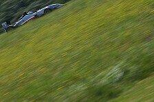 Britische F3 - Rekorde lieber auf der Strecke als auf dem Rad