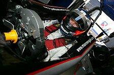 Britische F3 - Letzte Pole der Saison f�r Maro Engel: Qualifying, Rockingham