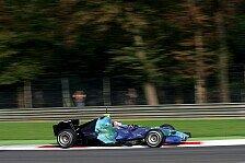 Formel 1 - Der Optimismus vor Monza ist gro�: Honda hofft