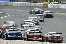 DTM - DTM bleibt ein Zweikampf: Rennkalender f�r 2008