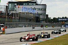 Champ Cars - Bilder: Assen Grand Prix - 12. Lauf
