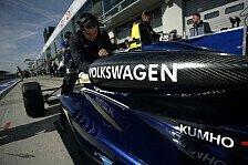 Britische F3 - Motoren f�r Carlin und T-Sport: Volkswagen auch in England aktiv