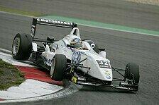 Formel 3 EM - Volkswagen returns