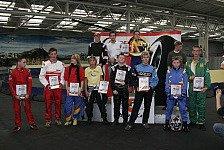Formel 1 - Der Sieger steht fest: Junior Racing